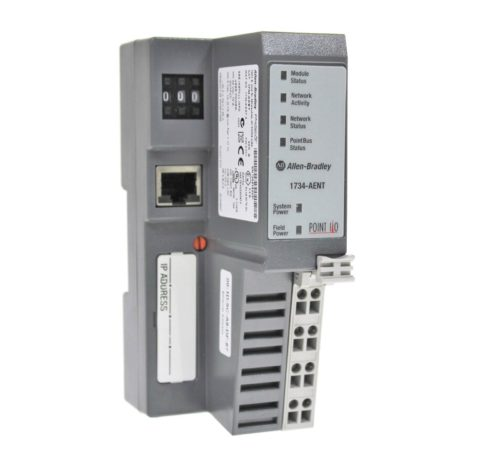 Allen Bradley 1734-AENT PLC Repaired by Electro Electronics Repairs based in Kempton Park, Johannesburg