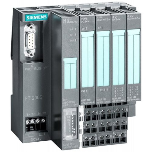 Siemens 6ES7-151-1AA05-0AB0 PLC Electro Electronics Repairs