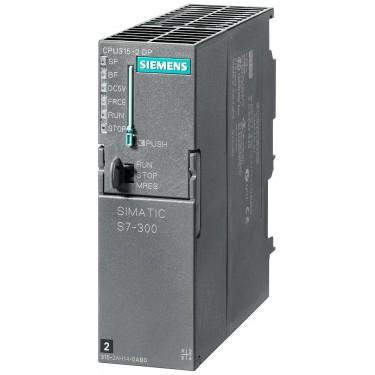 Siemens 6ES7-315-2AH14-0AB0 CPU Electro Electronics Repairs