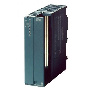 Siemens 6ES7-340-1AH02-0AE0 CPU Electro Electronics Repairs