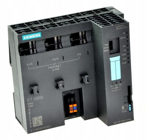 Siemens 6ES7-151-8AB01-0AB0 CPU