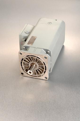 Siemens Cincinnati Milacron Servo Motor 1-606-3112RB Electro Electronics Repairs