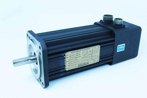 Cincinnati Milacron Servo Motor 1-604-0246 Electro Electronics Repairs