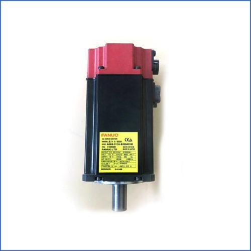 Fanuc Servo Motor A06B-0268-b605#s000 Electro Electronics Repairs