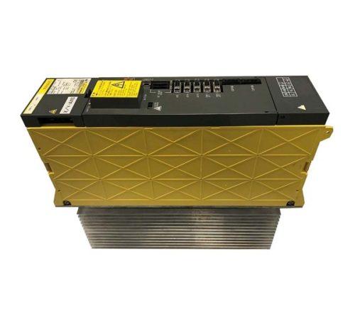 Fanuc Drive A06B-6096-H208 Electro Electronics Repairs